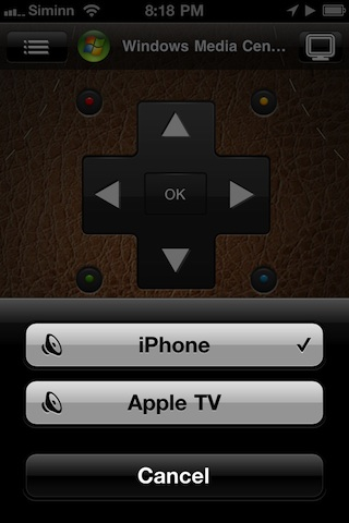 Stream audio from your Mac to the new AppleTV using Remote HD and AirPlay